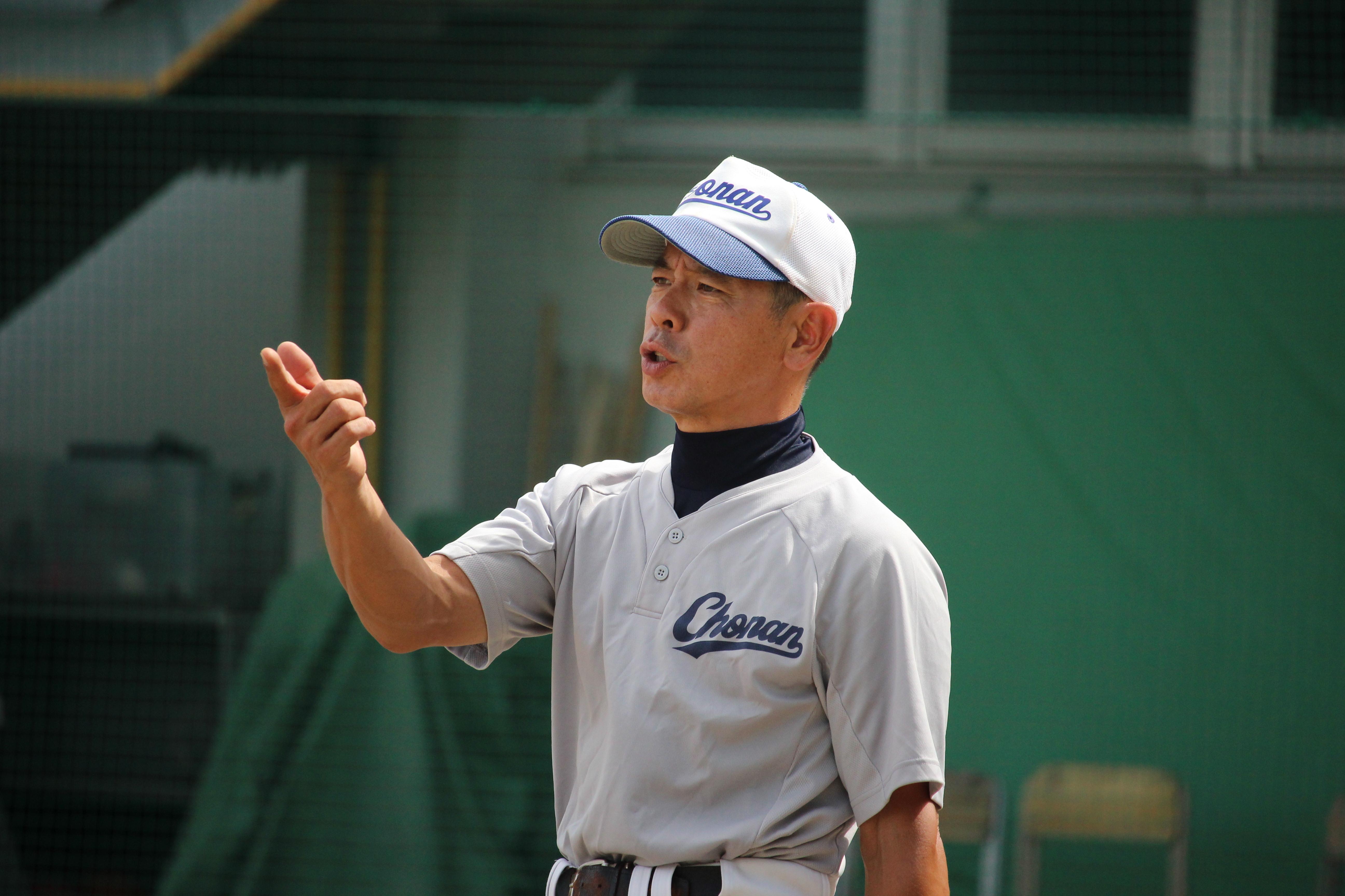 【調布南 野球部】アウトプットの白紙ノート