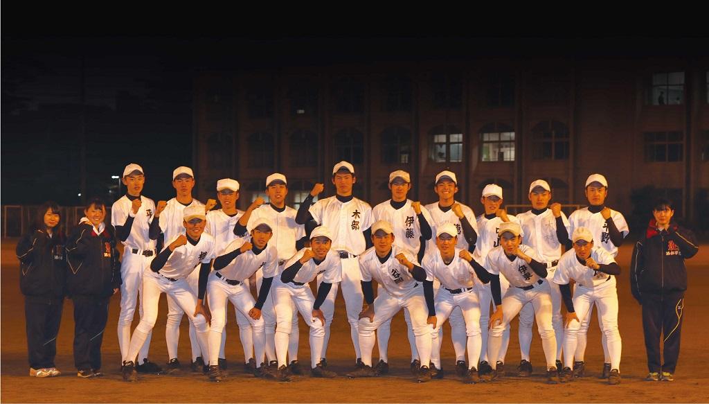 【浜松学院 野球部】「勝ち切るために」