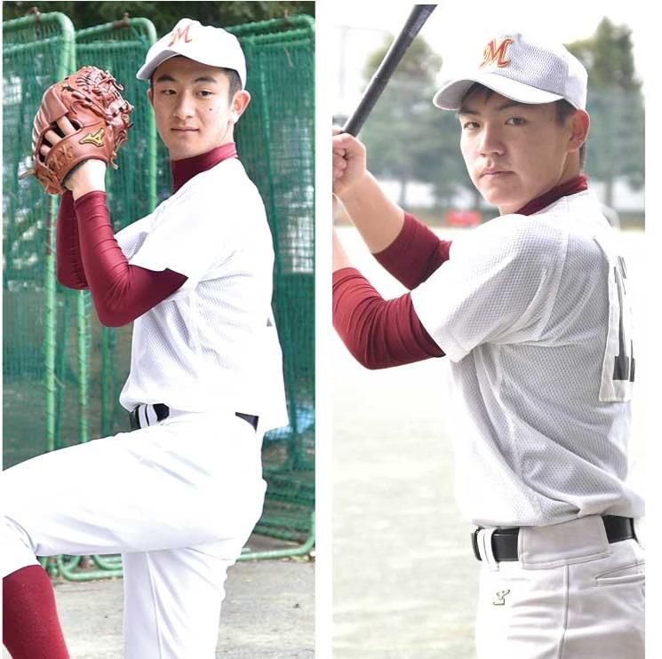 【明  法 野球部】『放課後学習プログラム』