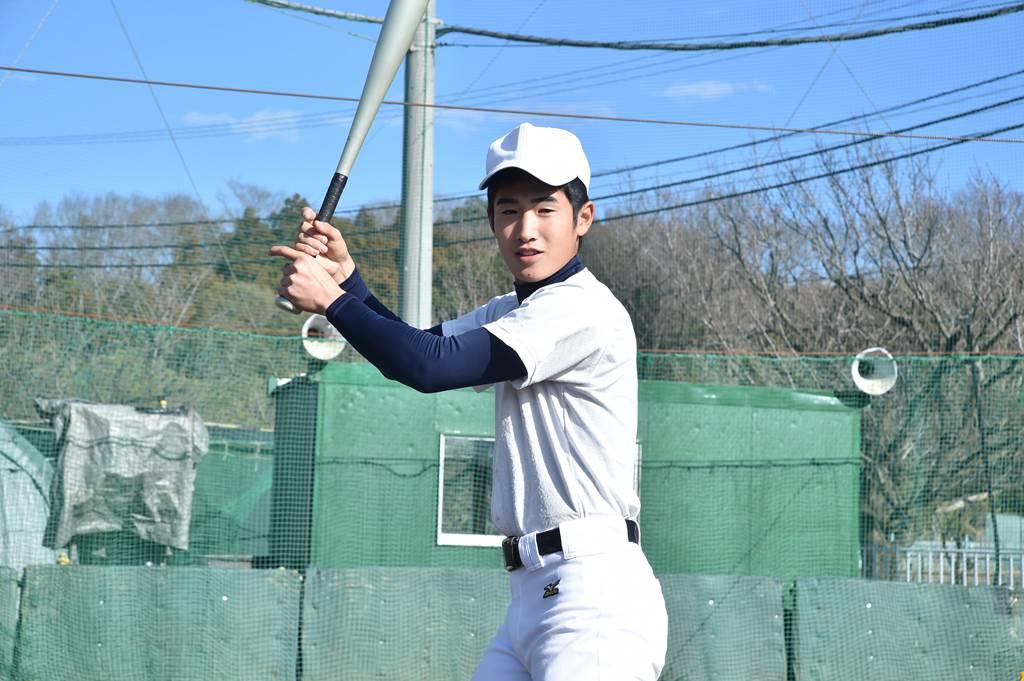 【藤沢翔陵 野球部】『磨き続ける機動力』
