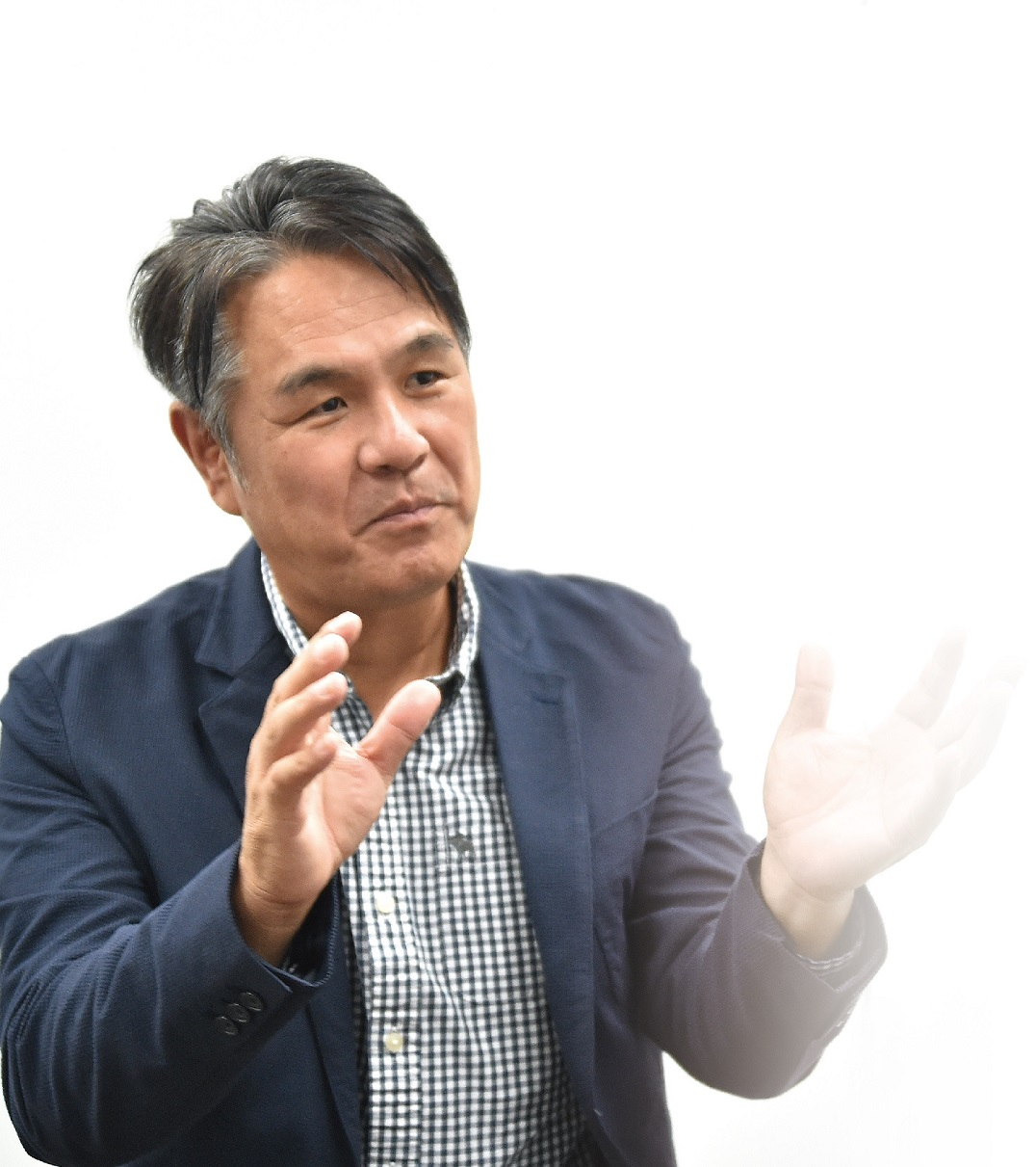 【レジェンドインタビュー】「自分で考えることがすべて」鈴木 健(元西武-ヤクルト)