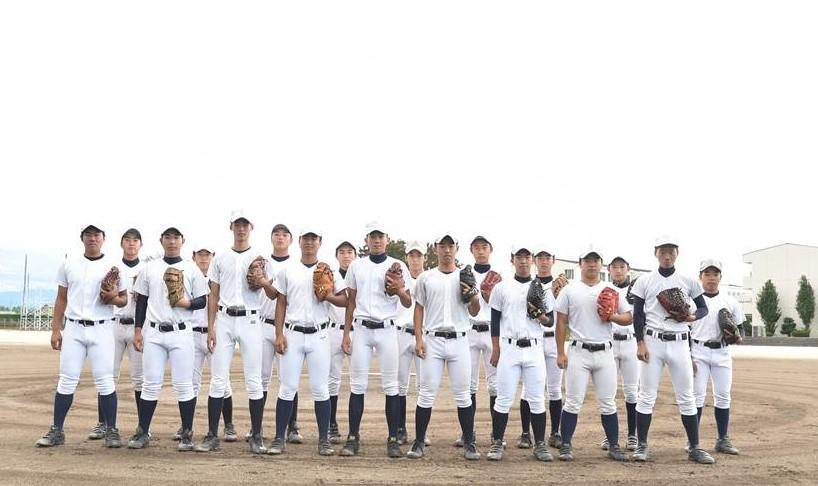 【明和県央 野球部】「新たな挑戦」
