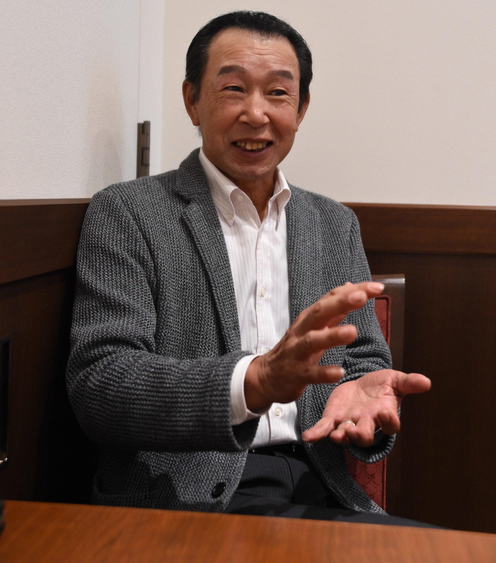 【レジェンドインタビュー】「甲子園での2本のホームランが人生を変えた」篠塚 和典(元巨人)