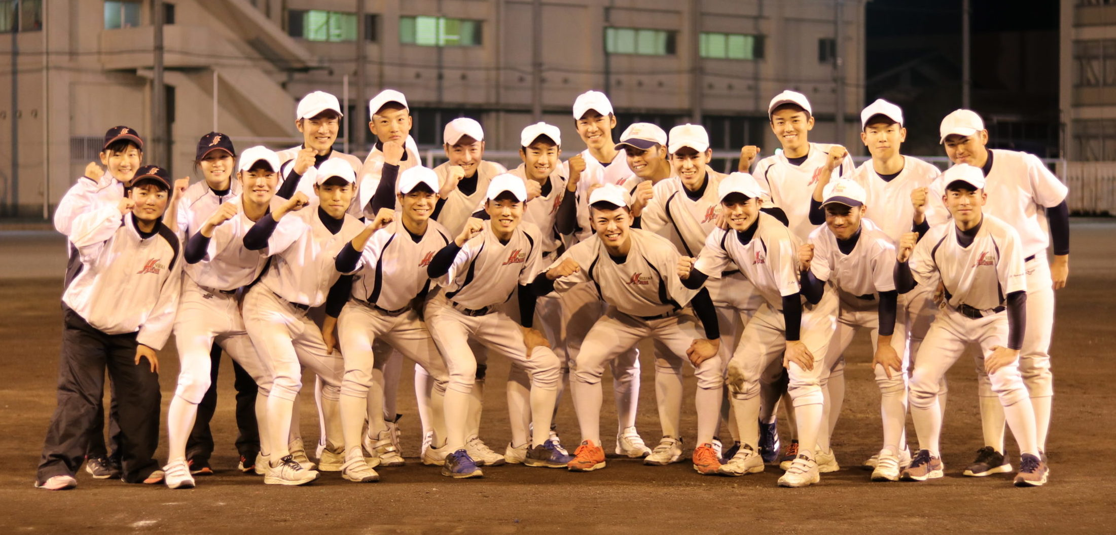 【静岡東 野球部】「自分に負けるな」
