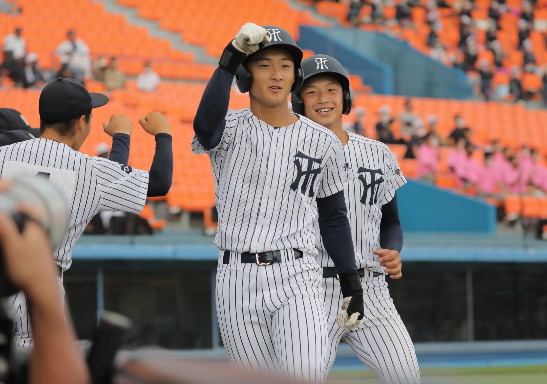 「2020年夏 大会レポート  常葉大菊川」 地区5位から準優勝 #常葉大菊川