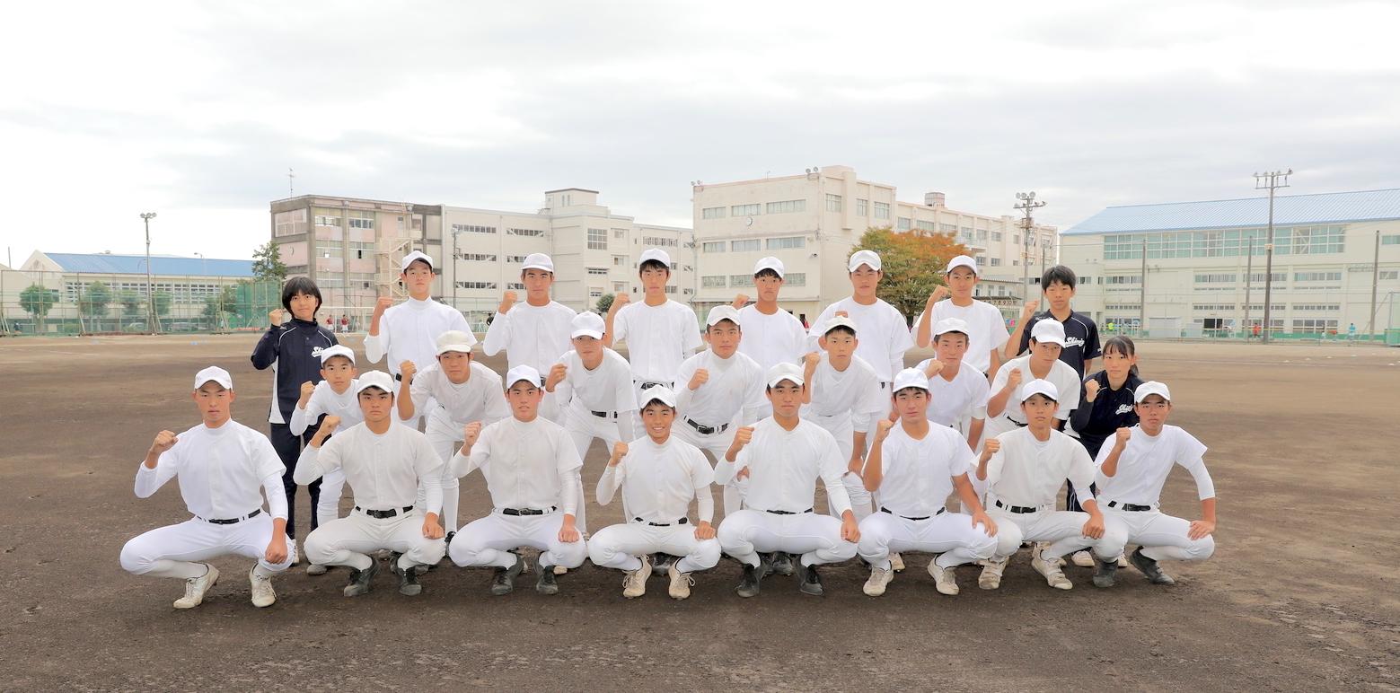 【清水東 野球部】「自立」#清水東
