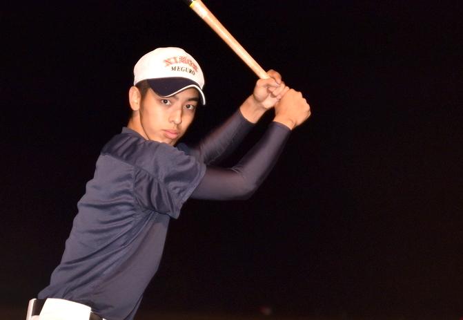 【目黒日大】『主将のチーム分析・當山竜祥(2年=二塁手)』コラム #目黒日大