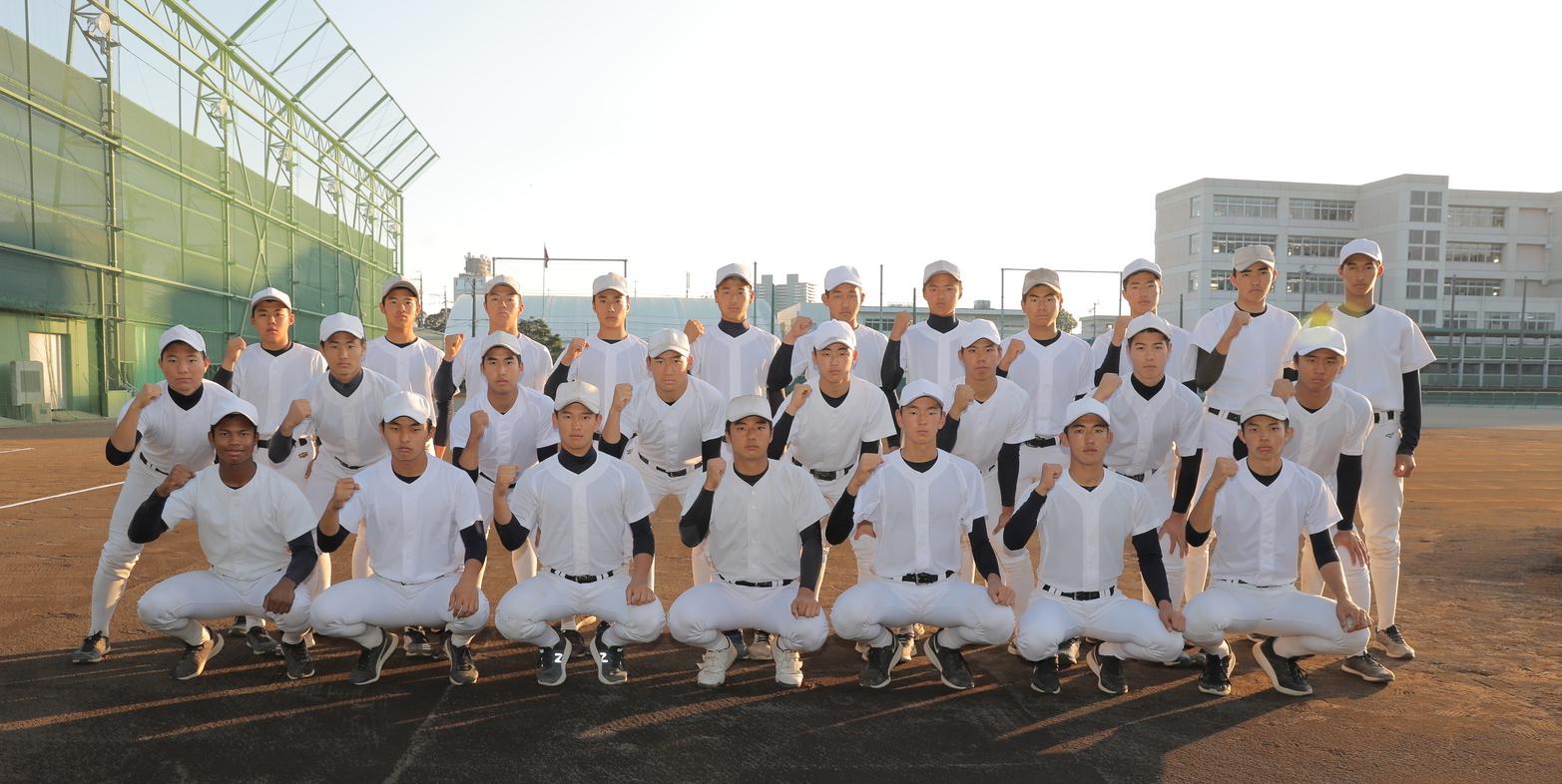 【静岡 野球部】「絶対王者復活へ」 #静岡