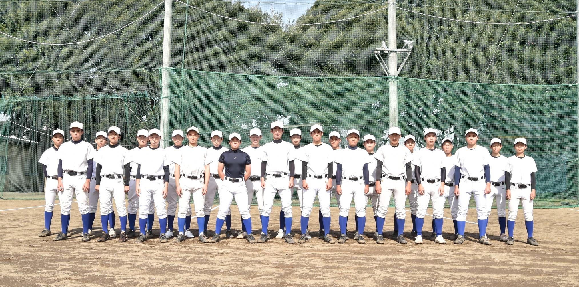 【小山 野球部】「伝統のチカラ」 #小山
