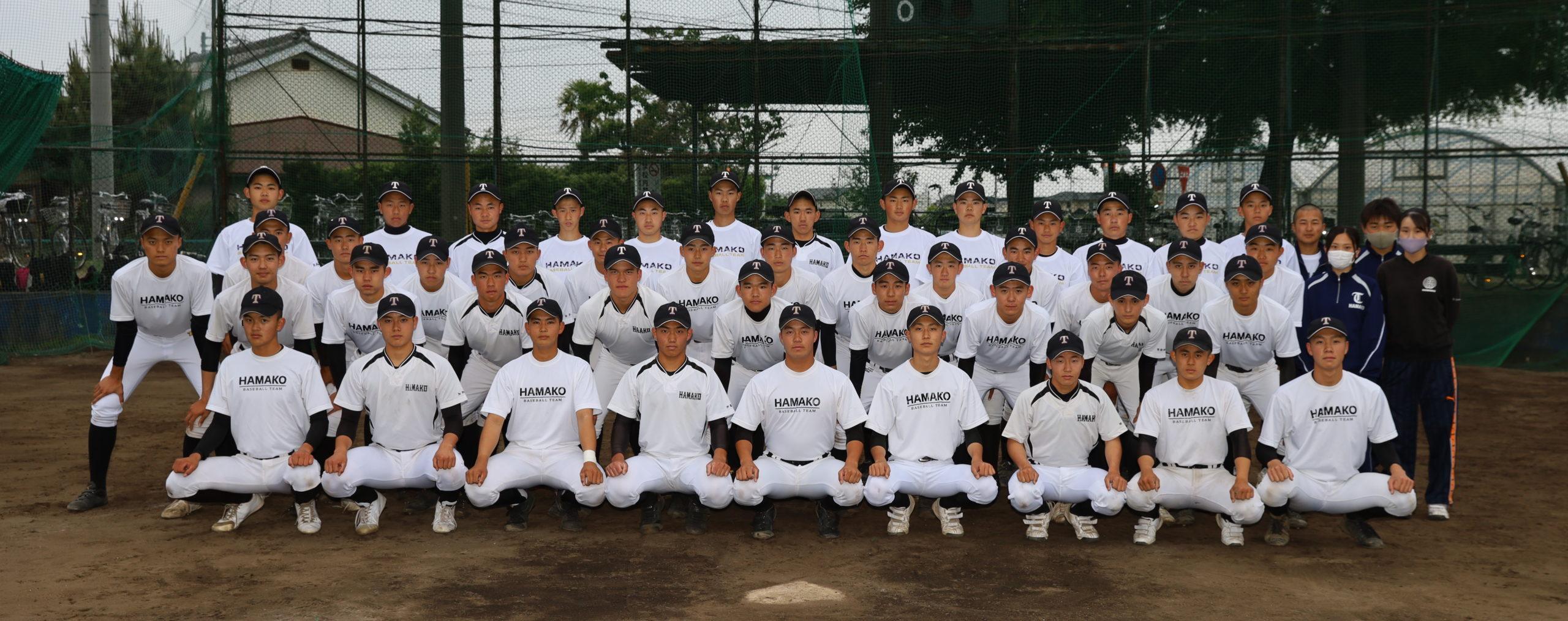【浜松工 野球部】「春3位」#川崎北