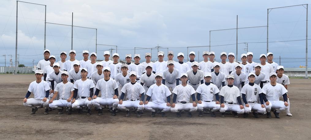 【前橋商 野球部】「未来へ」 #前橋商